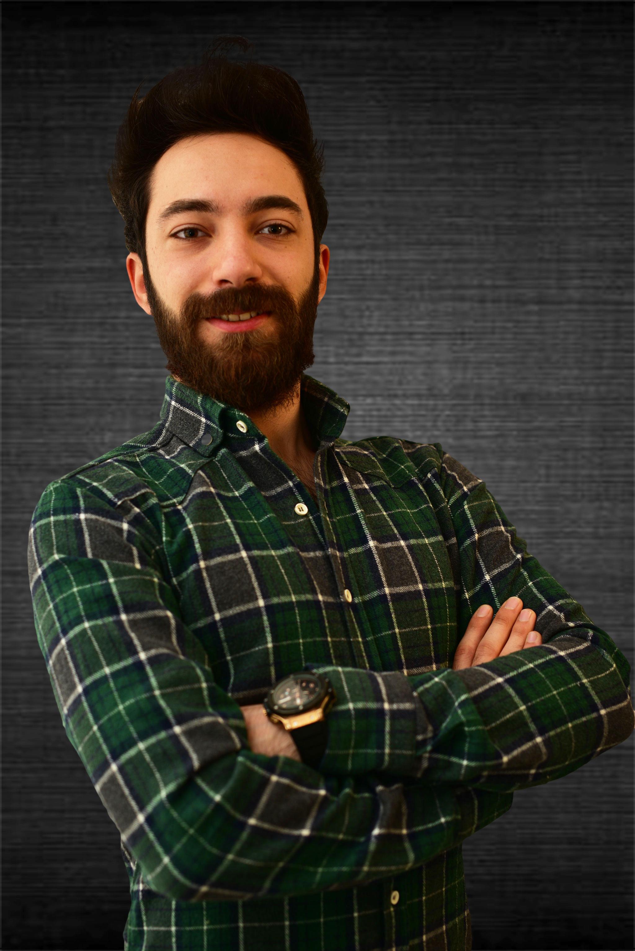 Mehmet Serhat KAHYALIOĞLU
